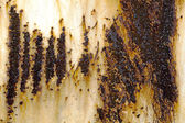 Grunge Abstract Rusty Wall — Stock Photo