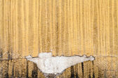 Cracked Dirty Wall — Stock Photo