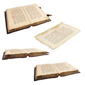 книга библии — Стоковое фото
