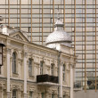 Kiev architecture — Stock Photo