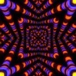 Stock Video: Psychedelic Animation Loops