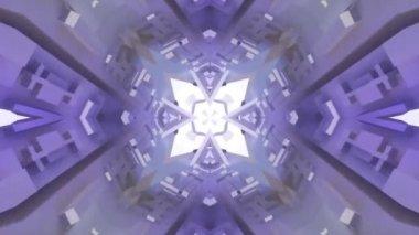 Kaleidoscopic Evolution — Stock Video