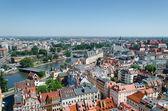 Wrocław — Stock Photo