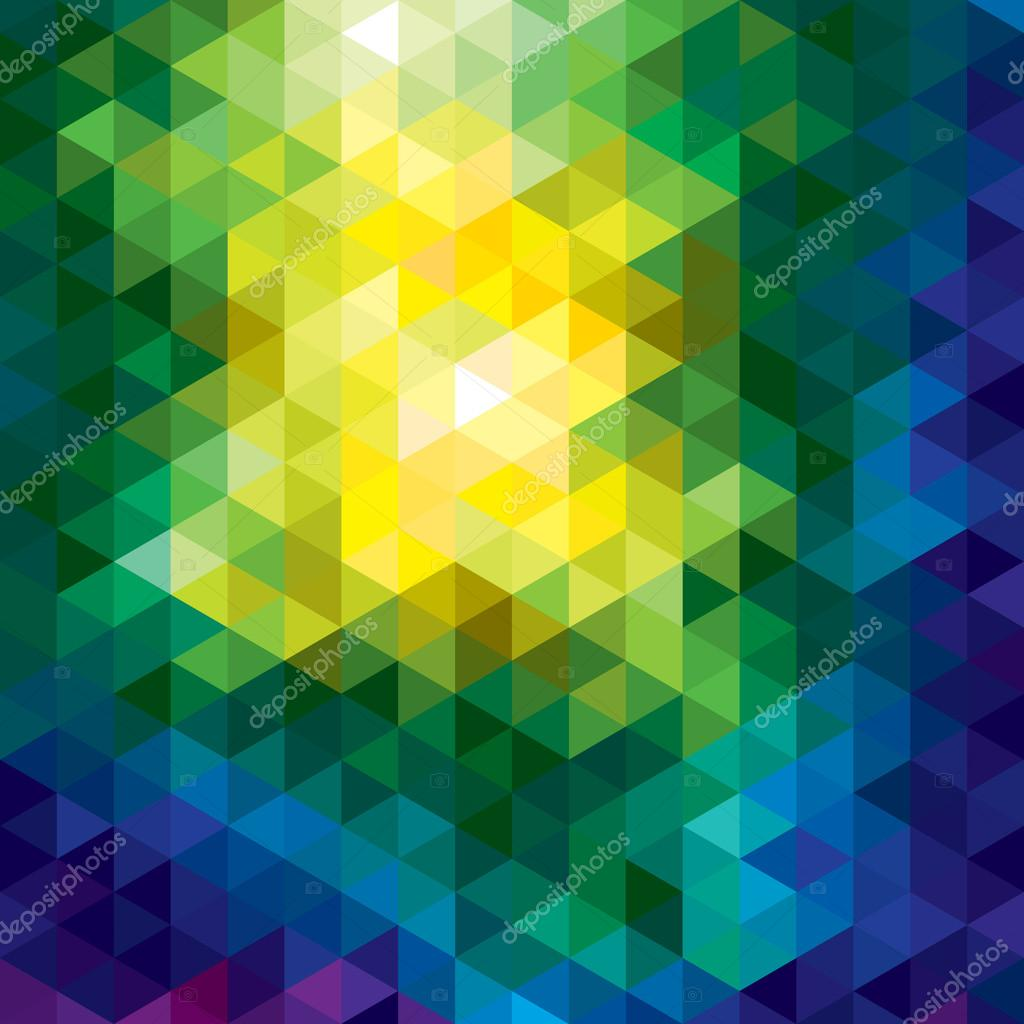 stock vector geometric background - photo #5