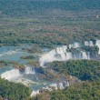 Iguazu Falls — Stock Photo #33085865