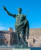 Julius caesar — Stock fotografie