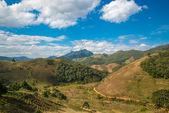 Natural landscape in Brazil — Stock fotografie