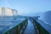 Iguazu — Stock Photo