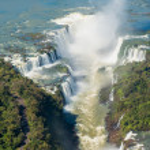 Iguazu — Stock Photo #34578539
