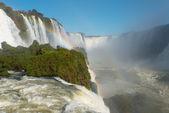 Iguazu Waterfalls — Stock Photo
