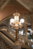 Palau Música Catalana, Barcelona — Stock Photo