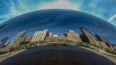 The Bean Chicago — Stock Photo