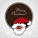 Christmas card — Stock Photo #36453139
