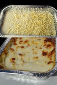 Cannelloni — Stock Photo