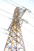 Pylon — Stock Photo