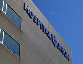 Hospital — Stock fotografie