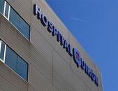 Hospital — Foto Stock