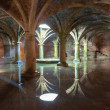 Cistern at El-Jadida Morocco — Stock Photo