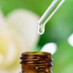 Herbal essence — Stock Photo