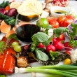 ������, ������: Healthy Food Assortment