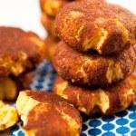 Постер, плакат: Cookies with Cinnamon