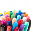 Colors Marker Pens — Stock Photo #29077967
