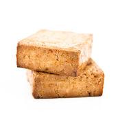 Thai Flavored Tofu Blocks — Stock Photo
