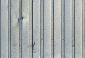 Ribbed metal — Stock Photo