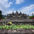Buddhist Monastery in Bali — Stock Photo