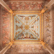 Ceiling of Laos Victory Gate (Patuxai) — Stock Photo