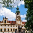 Prague Loreto — Stock Photo
