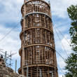 Wooden lighthouse under construction — ストック写真 #29694095
