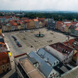 Stock Photo: Ceske Budejovice