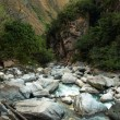 Urubamba river — Stock Photo #29696309
