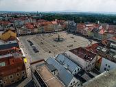 Ceske Budejovice — Stock Photo