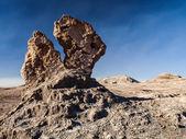 Bizarre rock formation — Zdjęcie stockowe