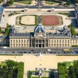 Stock Photo: Military school in Paris - Ecole Militaire