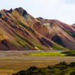 Landmannalaugar — Stock Photo #29703509