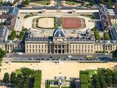 Military school in Paris - Ecole Militaire — Stockfoto