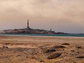 Lighthouse at Diaz Point — Photo
