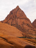 Spitzkoppe — Stock Photo