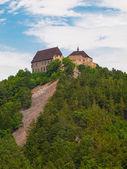 Tocnik Castle — Stock Photo