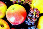 Frutto di natura — Foto Stock