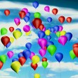 Baloons — Stock Photo #39750751