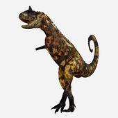 Carnotaurus — Stock Photo