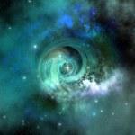 Stellar Matter — Stock Photo