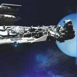 ������, ������: Spaceship to Neptune