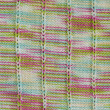 Colorful knitting background close up — Stock Photo