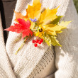 Boutonniere — Stock Photo