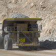 Stock Photo: Haul truck